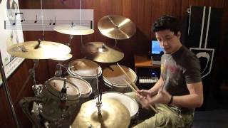 Gerson Lima Filho - Pegue esse Groove!!! (Gods Of Deliverance) - 25