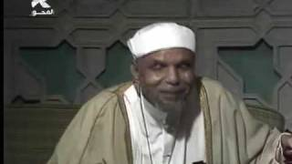 تفسير عتاب الله لسيدنا محمد فى القرأن للشيخ الشعراوى