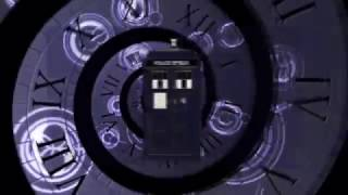 Doctor who series 10 concept intro 4