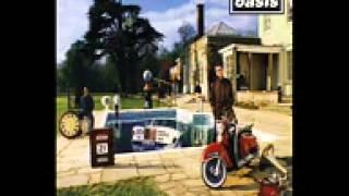Oasis   Be Here Now Full Album