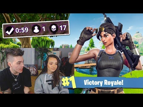 Xxx Mp4 TEACHING MY LITTLE SISTER HOW TO PLAY FORTNITE 3gp Sex