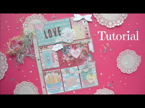 Xxx Mp4 Pocket Letter Tutorial Collaboration With Bambidearr Little Hot Tamale Sweet Life Collection 3gp Sex