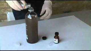 Water Purification using a Flocculant