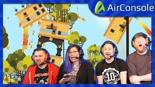 AirConsole - Co-op Gaming on a Webbrowser [Sponsored]