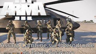 Arma 3 Coop FR :