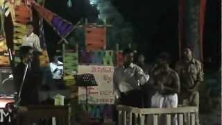 কমলাকান্তের জবানবন্দী--  CE Dept Team [MIST](2008)