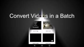 Video Converter Android 2 3.1.6