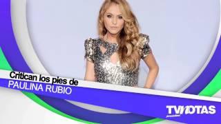 Ariadne Díaz crisis,Critica a Pau Rubio,Marco Antonio Regil polémica,Prediccion Marichelo y Jorge.