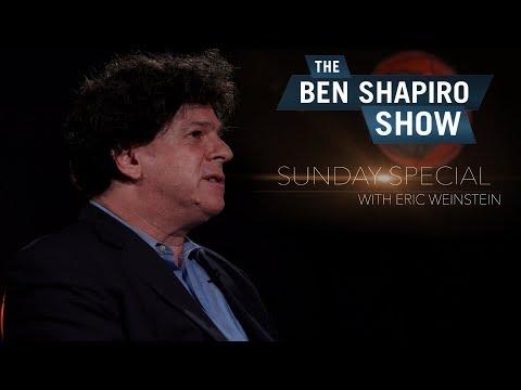 SundaySpecialEp 11 Eric Weinstein