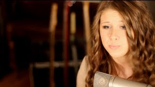 Yesterday - The Beatles (Savannah Outen & Snuffy Walden Acoustic Cover)