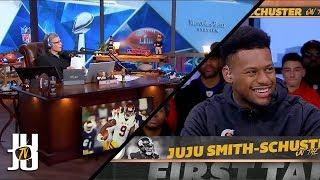 My Best Super Bowl Media Moments!