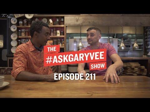Xxx Mp4 Marcus Samuelsson Restaurant Marketing Trends In Food AskGaryVee Episode 211 3gp Sex