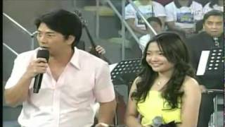 Charice Pempengco In Wowowee (Willie's Birthday)