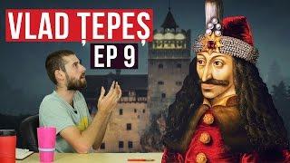 Vlad Tepes | Istoria cu Virgil | EP 9