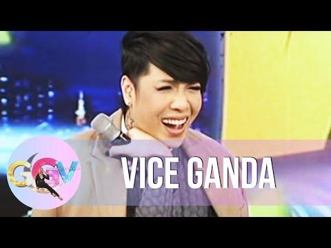 GGV Vice Ganda s ex boyfriend s message