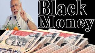 Narendra Modi's Last And Final Warning to Black Money Holders | आयेगा काला धन | मोदी की अनोखी पहल