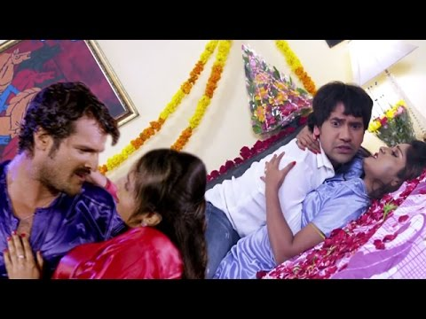 Xxx Mp4 Nirahua Khesari Lal Bhojpuri Latest Hot Songs Compilations 2015 Songs 3gp Sex