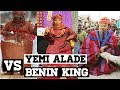 Download Video Download Yemi Alade | The King Of Benin Kingdom | Edo People Against Yemi Alade 3GP MP4 FLV