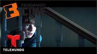 La verdad detrás de las películas de terror | Fandango | Entretenimiento