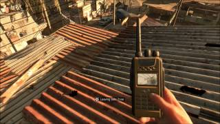 Dying Light 1st Hour PS4 Gameplay Full HD 1080p