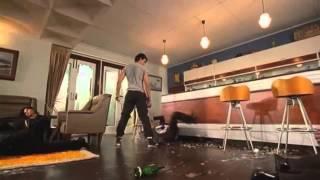 Tom Yum Goong - Deleted Fight Scene