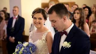 Lidia i Mariusz - teledysk ślubny Łochów Węgrów Wyszków