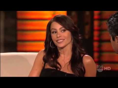 Sofia Vergara Lopez Tonight HD