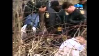 وثائقي التحقيق في جرائم القتل ـ 21 ـ اختفاء أم وطفلها