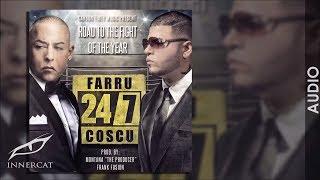 Farruko  - Coscu Vs Farruko The 24/7 [Official Audio]