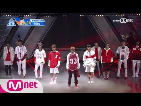 Xxx Mp4 PRODUCE 101 Season2 최종희 Super Hot Final 데뷔 평가 무대 170616 EP 11 3gp Sex