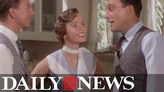 Debbie Reynolds Best Moments in Movies and TV