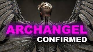 X-Men Apocalypse 2016 - Archangel Costume FIRST LOOK - Beyond The Trailer