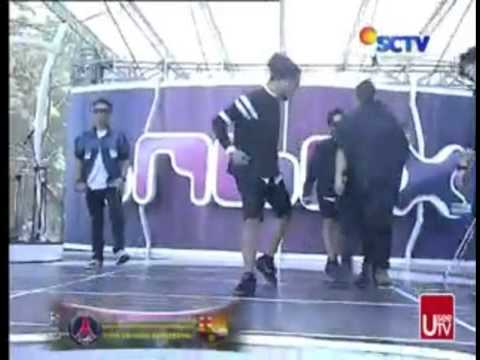 breakdance Smash