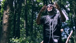 KyE Nathaniel - Pure Meditation (Prod. Caleb Sarikey)