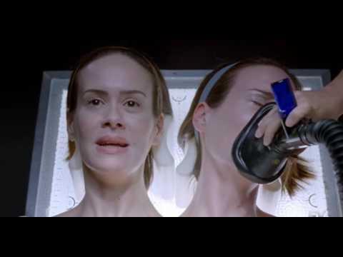American horror story freak show -dot's dream/Bette's nightmare