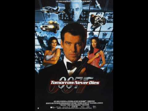 Tomorrow Never Dies Action Remix OST