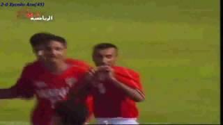 QWC 2002 Bahrain vs. Iran 3-1 (21.10.2001)