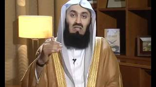 Mufti Menk- Ettiquetes of Speaking