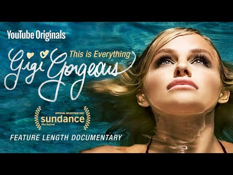 This is Everything Gigi Gorgeous FEATURE LENGTH DOCUMENTARY