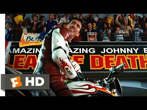 Ghost Rider The Leap of Death Scene 2 10 Movieclips