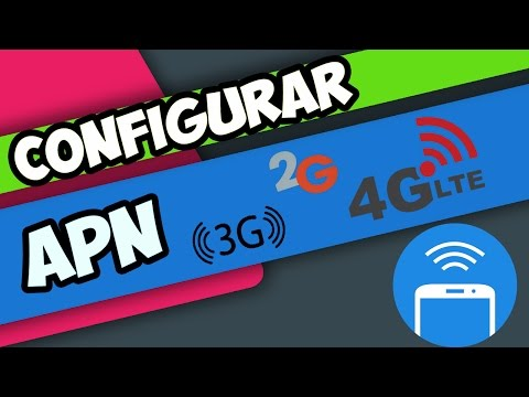 Xxx Mp4 Tutorial Configurar APN 2G 3G 4G LTE En Android 3gp Sex