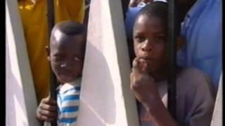 Dictature Gnassingbé Eyadéma - Togo History Secret ( Part 6 )
