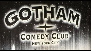 Hilarious Stand Up Comedy - Gotham Live - Full Stand Up Comedy LIVE