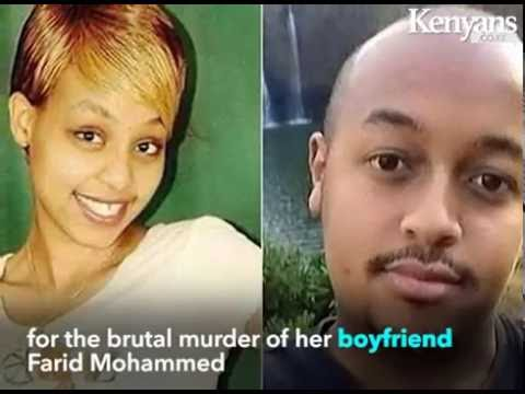 Girl Who Stabbed Boyfriend 22 Times Wins Beauty Pageant