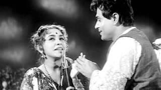 Goonj Uthi Shehnai 1959 Jeevan Mein Piya Tera Saath Rahe Part I