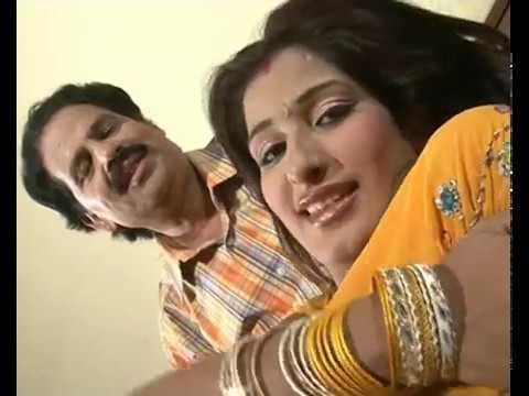 Chadhte Anganwa Saiya - Hot Bhojpuri Video Song - Balamua Ke Rahiya