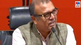 തോല്ക്കുന്ന കാര്യം മല്സരിക്കാന് തീരുമാനിച്ച ശേഷമല്ലേ..? | ThusharVellappally | BDJS Candidates