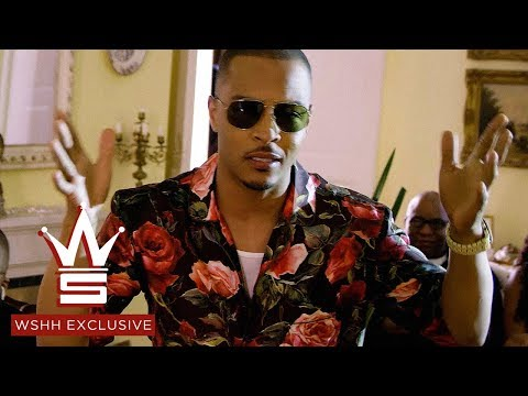 T.I. Feat. Jacquees Certified Presented by Coalition DJs WSHH Exclusive Official Music Video