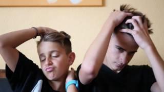 Adexe & Nau (Respuestas al segundo video de preguntas) Parte 2