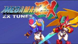Mega Man ZX Tunes OST - T27: Doomsday Device (Area M & N - Ruins)